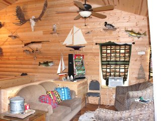 Family Vacation or Duck Hunting Lodge - Craig vacation rentals