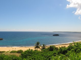 Spacious Oceanview El Faro Mar Chiquita - Manati vacation rentals