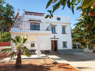 Nice House with Internet Access and Patio - Alzira vacation rentals