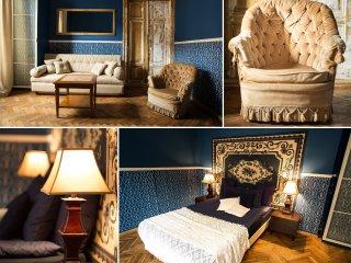 Blue Boutique Apartment - heart of Kazimierz - Krakow vacation rentals