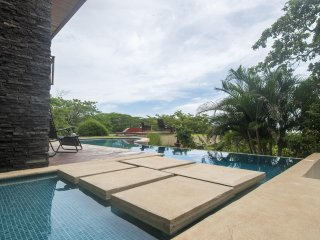 Beautiful House with Deck and Internet Access - Conchal vacation rentals