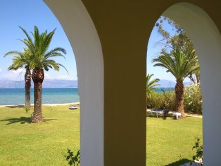 Studio 2 beds on the beach on Corfu island Greece - Kavos vacation rentals