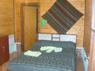 Double room with private bathroom - Coronel Moldes vacation rentals