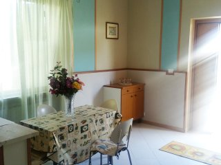 Romantic 1 bedroom Condo in Ostia Antica - Ostia Antica vacation rentals