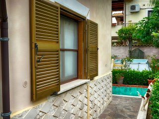 Cozy 2 bedroom Condo in Ostia Antica - Ostia Antica vacation rentals