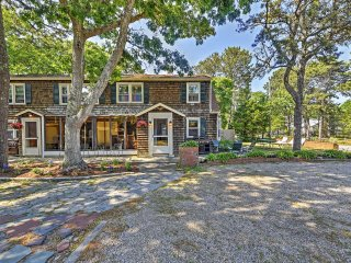 Cozy 3 bedroom South Yarmouth House with Internet Access - South Yarmouth vacation rentals