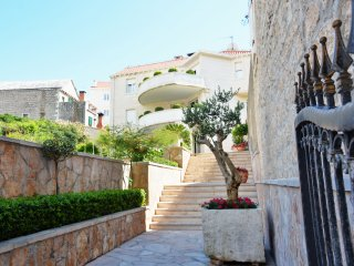 Apartments Mladinic A1 - Brac vacation rentals