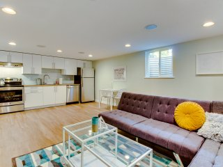 Spacious Bright Private Apartment - Portland vacation rentals