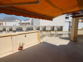Nice Condo with Washing Machine and Television - Benidorm vacation rentals