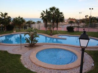 Nice Condo with Internet Access and Shared Outdoor Pool - Coveta Fuma vacation rentals