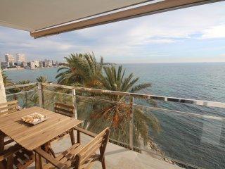 Nice Alicante Apartment rental with Television - Alicante vacation rentals