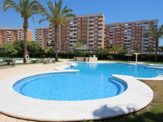 2 bedroom Apartment with Internet Access in Alicante - Alicante vacation rentals