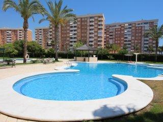APARTAMENTO PARAISO - Alicante vacation rentals