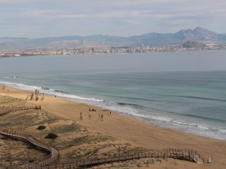 APARTAMENTO ARENALES - El Altet vacation rentals