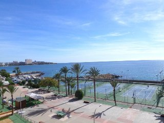 Nice 2 bedroom Apartment in Alicante with Internet Access - Alicante vacation rentals