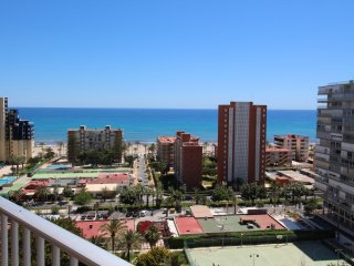 Nice Condo with Internet Access and Dishwasher - Alicante vacation rentals