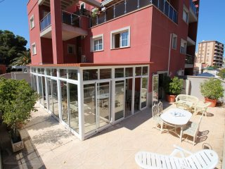 Nice Condo with Internet Access and Television - Alicante vacation rentals