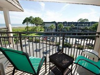 1 Bedroom Oceanside Seaside Villa 328 , Hilton Head, SC - Hilton Head vacation rentals