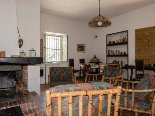 Villa nella campagna sopra Copanello per 6 persone - Staletti vacation rentals
