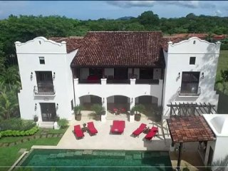 Luxurious mansion just steps away from the beach! - Tamarindo vacation rentals