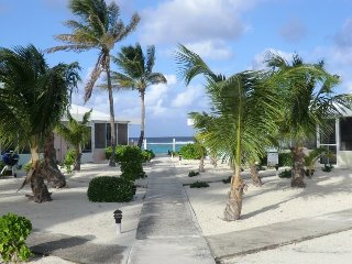 Grand Cayman Sea Lodge Oceanfront on North Side - Rum Point vacation rentals