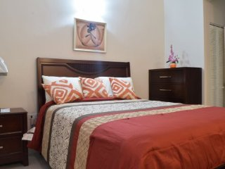 Jamaica Vacation Rentals – Chic Mod Kingston City Studio - Kingston vacation rentals