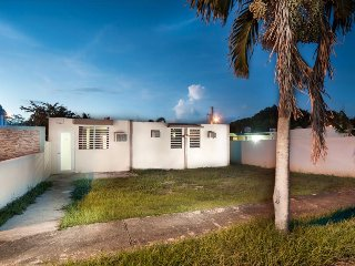 Monte Verde Studio Apartment - Manati vacation rentals