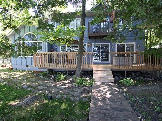 The Angelletta cottage (#1075) - Lafontaine vacation rentals
