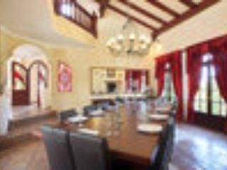 Grand Luxury 6 Bedroom Villa in El Madronal - Benahavis vacation rentals