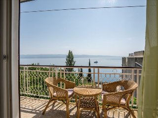 "Two bedroom apartment ""Mime 45"" in Omiš - Omis vacation rentals"