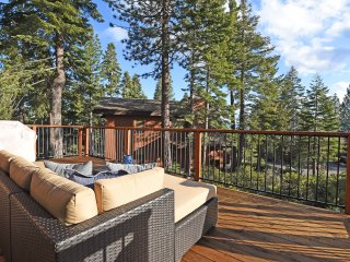 Cozy House with Internet Access and Satellite Or Cable TV - Tahoe City vacation rentals
