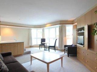 Whistler Le Chamois Cozy Studio Condo - perfect for a couple! - Whistler vacation rentals