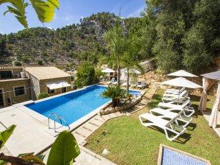 Villa in Caimari, Baleares, Mallorca - Caimari vacation rentals