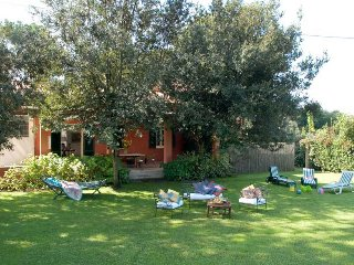 1 bedroom Villa in Ronchi, Massa, Italy : ref 2259050 - Ronchi vacation rentals