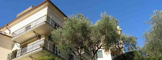 4 bedroom Apartment in Rapallo, Near Portofino, Italy : ref 2259106 - Image 1 - Rapallo - rentals