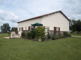 Cozy 2 bedroom House in Plazac - Plazac vacation rentals