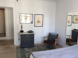 Charming cosy apartment in the heart of Vesterbro. - Copenhagen vacation rentals