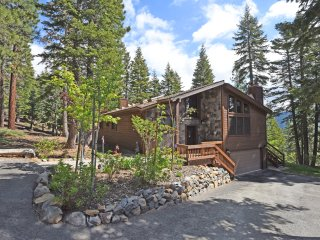 Large Incline Village Family Home - Incline Village vacation rentals