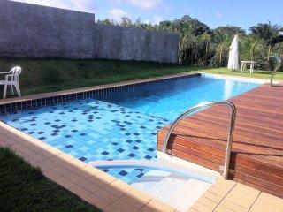 Solar da União - Casa no condomínio em Busca Vida - Abrantes vacation rentals