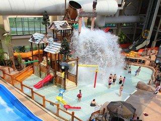 Wyndham Great Smokies Lodge Free Water Park Resort - Sevierville vacation rentals