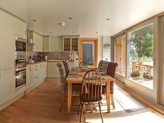 Nice 4 bedroom House in Fettercairn - Fettercairn vacation rentals