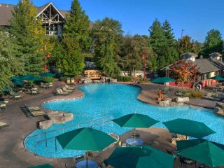 Labor Day Weekend Marriotts's Willow Ridge - Branson vacation rentals