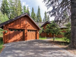 Cozy 3 bedroom House in Donnelly - Donnelly vacation rentals