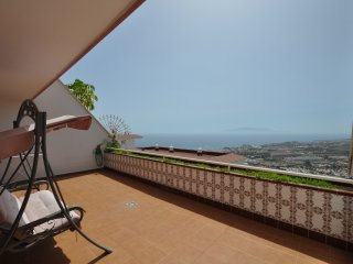 Nice apartment with a fantastic views - Costa Adeje vacation rentals
