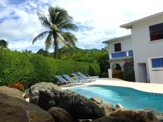Comfortable 2 bedroom Gros Islet Apartment with Internet Access - Gros Islet vacation rentals