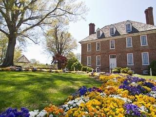 Historic Powhatan Resort-4 bedroom lockoff suite - Williamsburg vacation rentals