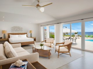 Le Soleil d'Or Luxury Beach Cottage, Private Pool - Cayman Brac vacation rentals