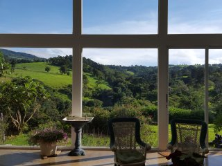 Quinta Esencia, Nature Views - Poasito vacation rentals
