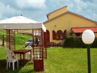 SONDERANGEBOT! Casa Adriano, ambiente familiare - Montecatini Val di Cecina vacation rentals