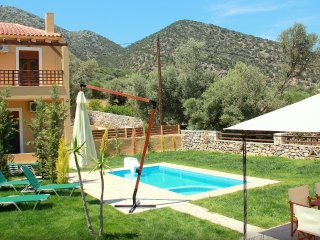 ARMONIA Uphoria - Rethymnon vacation rentals